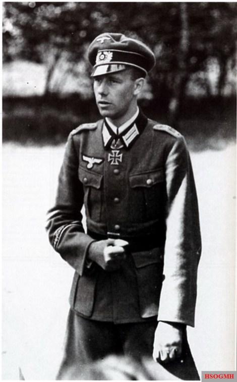 Helmut Beck-Broichsitter.