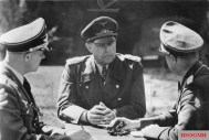 Kesselring in 1940.