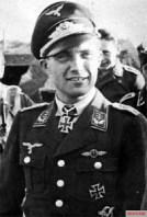 Franz von Werra.