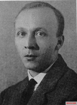 Erhard Heiden.