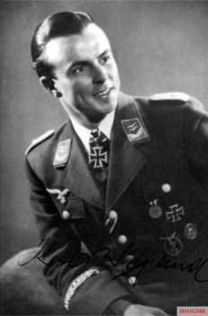 Karl Wiegand.