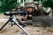 MG-34 team.