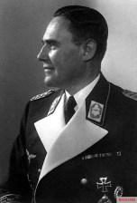 Major General Karl-Heinrich Bodenschatz.