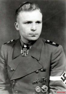 Gerhard Hein.