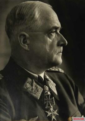 Robert Ritter von Greim.