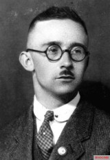 Young Himmler.