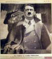 """The Creator of German Military Freedom"" by Heinrich Cäsar Berann."