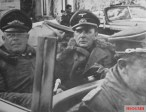 As commander-in-chief southwest in Italy 1944.
