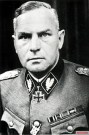 Knight cross bearer SS-Oberführer Steiner.