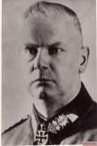 Talented commander Eberhard von Mackensen.