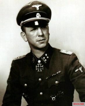 Kurt Meyer.