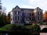 Huis Doorn in the Netherlands in modern times.