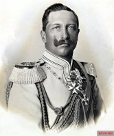 German Emperor and King of Prussia Wilhelm II.