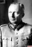 Hans von Kluge als Generalmajor der Reichswehr.