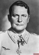 Göring in January 1945.