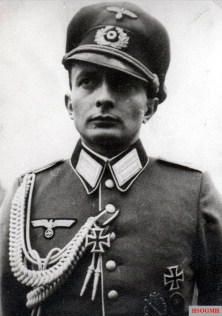 Adolf Hoyer.