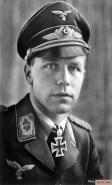 Helmut Wick in a Hoffmann Postcard Nr. R2.