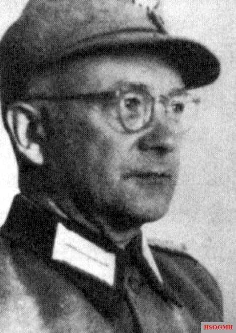 Herbert Golz.