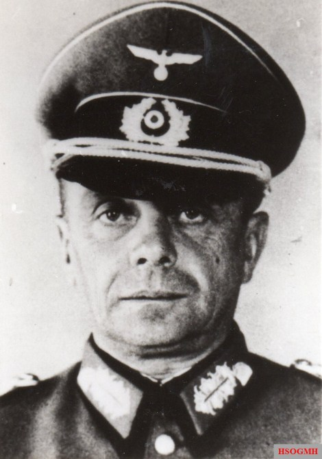 Otto Drescher.