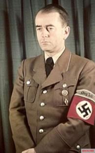 Albert Speer.