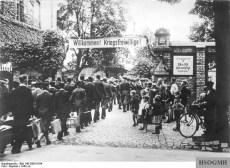 War volunteers,1943.