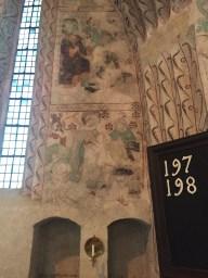 Härkeberga church