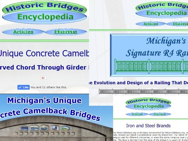 Historic Bridges .org