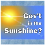275-GOVERNMENT-SUNSHINE