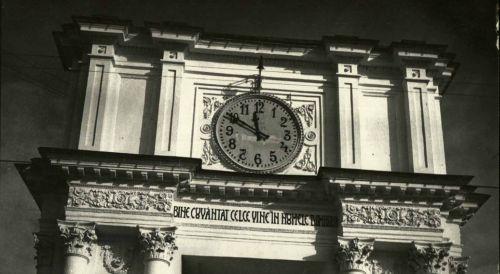 Galerie foto: Chişinăul în anul 1940