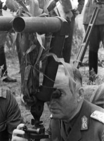 1941 mareşalul Ion Antonescu pe frontul de est
