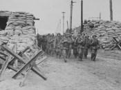 1941 soldaţi români la Odessa