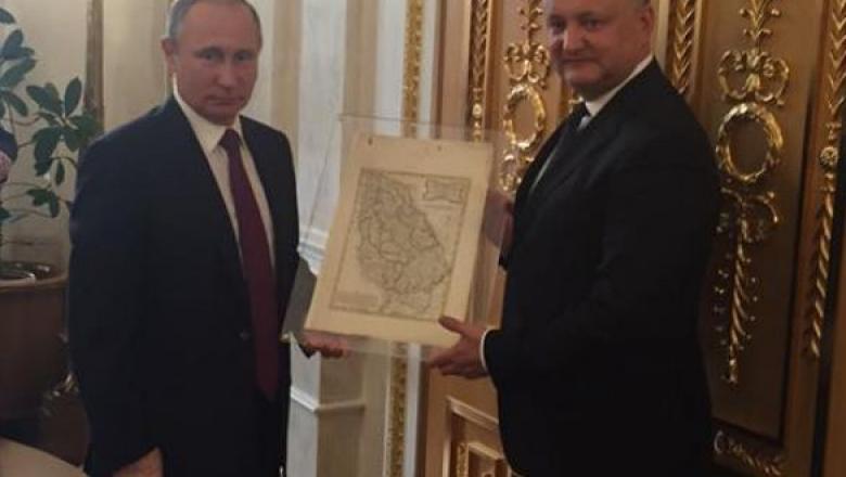 harta moldova mare