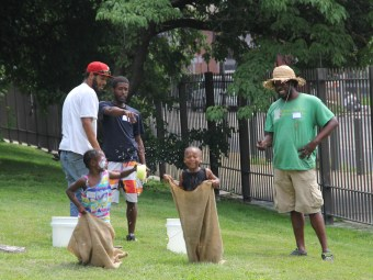 sumfest dads and sack race (1)