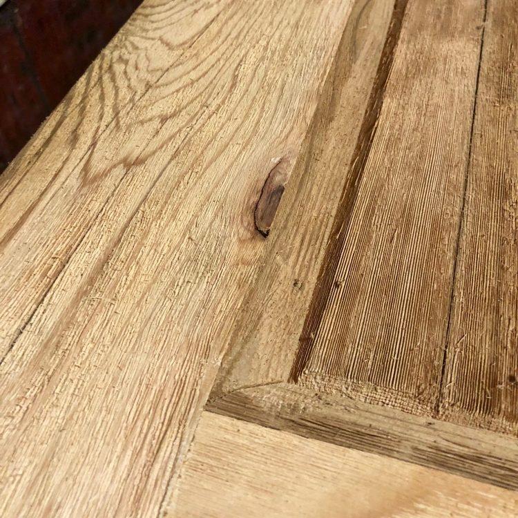 Western Red Cedar door2