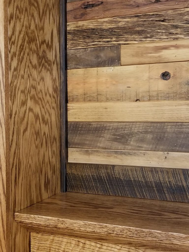 Trim Molding And Transitions Reclaimed Hardwood Flooring
