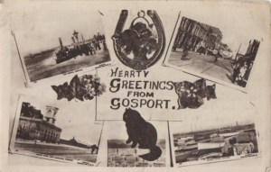 Gosport Greetings