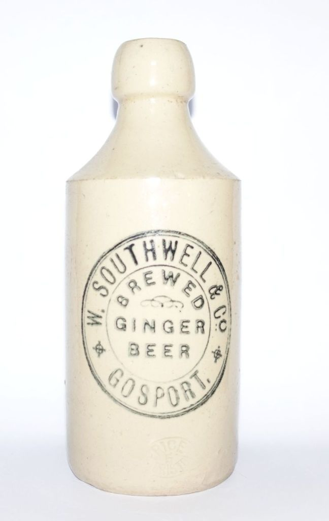 Southwells Bottle