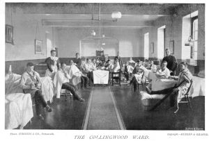 The Collingwood Ward