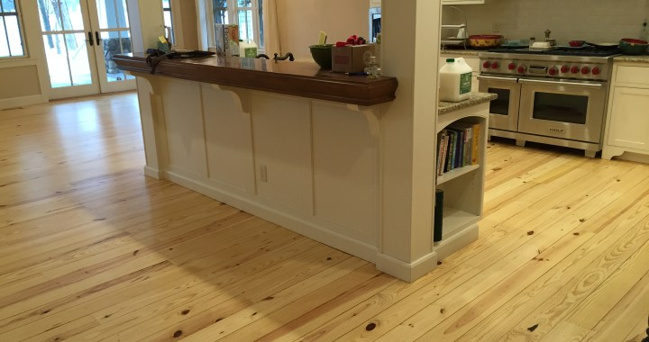 whole house flooring