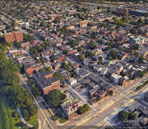 Midtown Municipal Historic District Established