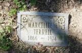 College Park,  Marcelite Terrell