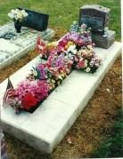Morales Cemetery