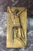 Holy Cross -- Kanova freise