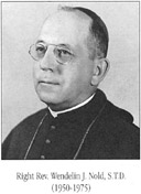 Holy Cross -- Wendelin Nold
