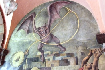 Fresco, Pedro Martinez