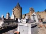 Carcassonne Cemetery