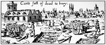 London's Black Death