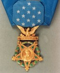 Nash - Congressional Medal of Honor
