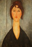 Portrait_of_a_Young_Woman,_Amedeo_Modigliani,_1918,_New_Orleans_Museum_of_Art[1]