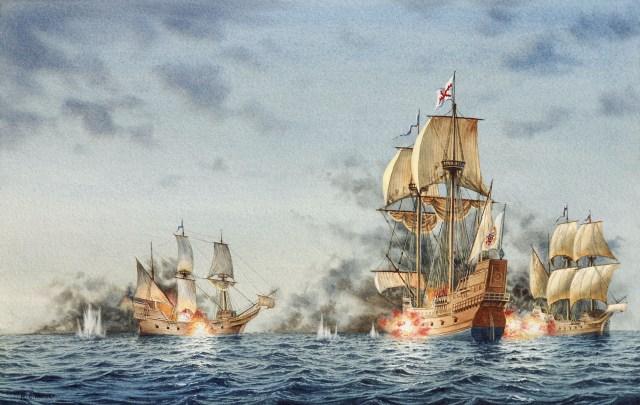 Image result for the san juan bautista slave ship